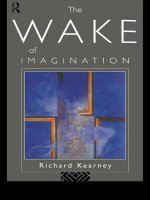 Wake of the Imagination