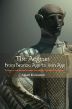 Aegean from Bronze Age to Iron Age
