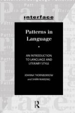 Patterns in Language