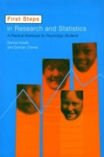 First Steps in Research and Statistics