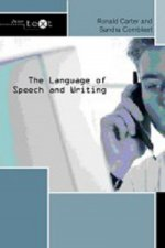 Language of Speech and Writing