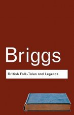 British Folk Tales and Legends