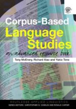 Corpus-Based Language Studies