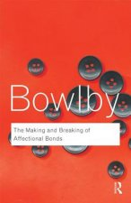 Making and Breaking of Affectional Bonds
