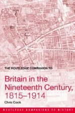 Routledge Companion to Britain in the Nineteenth Century, 18