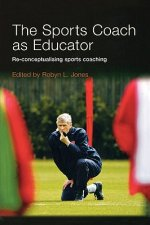 Sports Coach as Educator