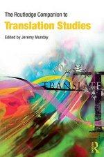Routledge Companion to Translation Studies