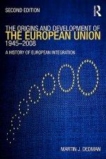Origins & Development of the European Union 1945-2008