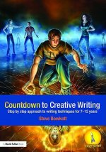 Countdown to Creative Writing