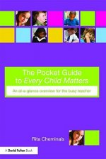 Pocket Guide to Every Child Matters