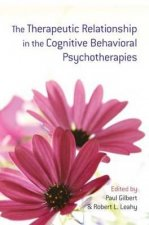 Therapeutic Relationship in the Cognitive Behavioral Psychot
