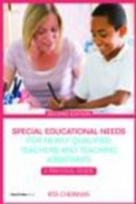 Special Educational Needs for Newly Qualified Teachers and T