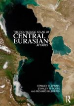Routledge Atlas of Central Eurasian Affairs