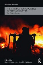 International Politics of Mass Atrocities