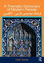 Thematic Dictionary of Modern Persian