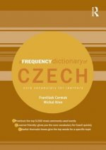 Frequency Dictionary of Czech