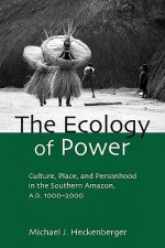 Ecology of Power