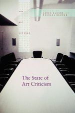 State of Art Criticism