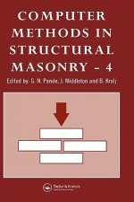 Computer Methods in Structural Masonry