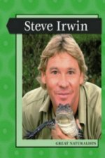 Great Naturalists - Steve Irwin