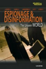 Espionage and Disinformation