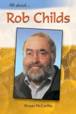 ALl About: Rob Childs Hardback