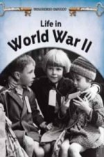Life in World War 2: The Home Front