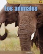 Los Animales/Animals