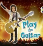 Play The Guitar (Blue 3)