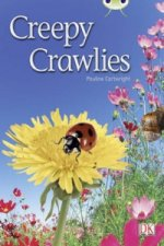 Creepy Crawlies (Green 2)