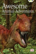 Awesome Animal Adventures (Lime 1)