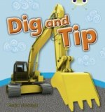 Dig and Tip (Pink A) NF