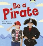 Be A Pirate (Red 2)