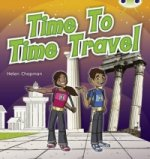 Time To Time Travel (Purple 1)