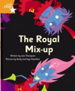 Royal Mix-up