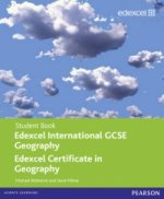 Edexcel International GCSE Geography Student Book with Activ