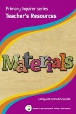 Primary Inquirer Series: Materials Teacher Book