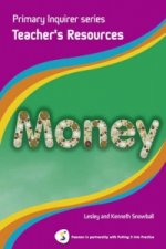 Primary Inquirer Series: Money Teacher Book