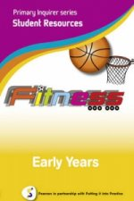 Primary Inquirer Series: Fitness Early Years Student CD