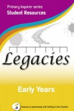 Primary Inquirer Series: Legacies Early Years Student CD
