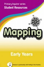 Primary Inquirer Series: Mapping Early Years Student CD