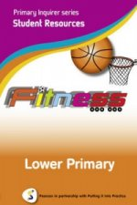 Primary Inquirer Series: Fitness Lower Primary Student CD