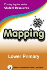 Primary Inquirer Series: Mapping Lower Primary Student CD