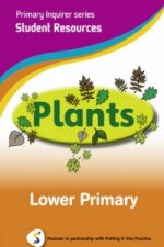 Primary Inquirer Series: Plants Lower Primary Student CD