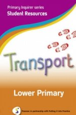 Primary Inquirer Series: Transportation Lower Primary Studen