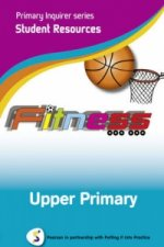 Primary Inquirer Series: Fitness Upper Primary Student CD