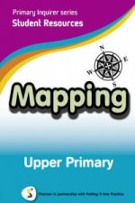Primary Inquirer Series: Mapping Upper Primary Student CD