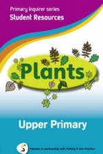 Primary Inquirer Series: Plants Upper Primary Student CD