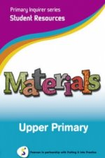 Primary Inquirer Series: Materials Upper Primary Student CD