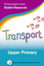 Primary Inquirer Series: Transportation Upper Primary Studen
